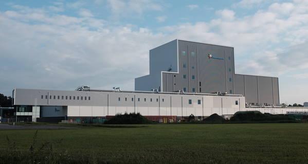 Welke rol spelen monsternamekranen bij kwaliteitscontrole binnen FrieslandCampina?